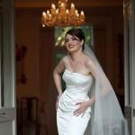 Vintage Bridal Photo Shoot