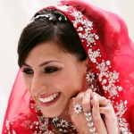 Amina's Wedding